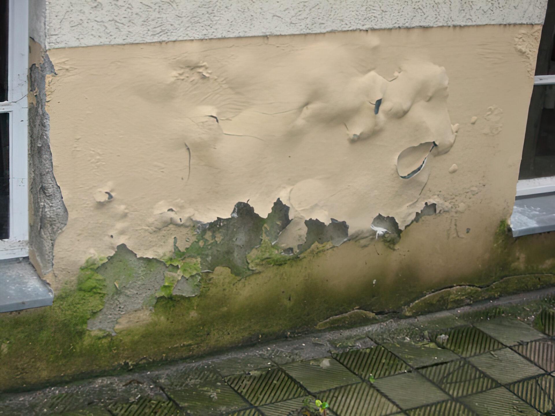 Sanierputz Aquapren Berlinaquapren Berlin